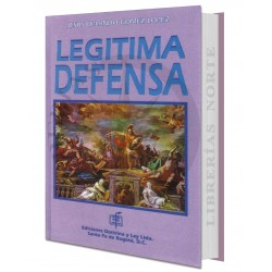 LEGITIMA DEFENSA